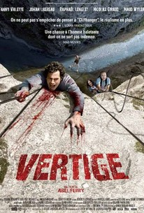 Vertige (High Lane)