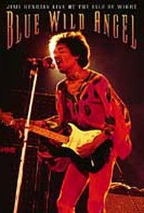 Jimi Hendrix - Blue Wild Angel: Live at the Isle of Wight