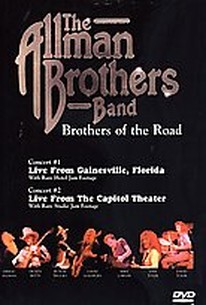 Allman Brothers Band, The - Brothers of the Road
