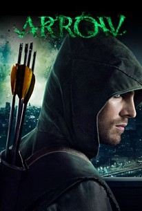 Arrow - Rotten Tomatoes