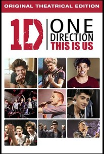 One Direction: This Is Us (2013) - Rotten Tomatoes