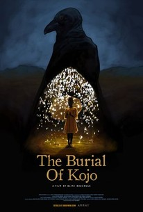 The Burial of Kojo (2019) - Rotten Tomatoes