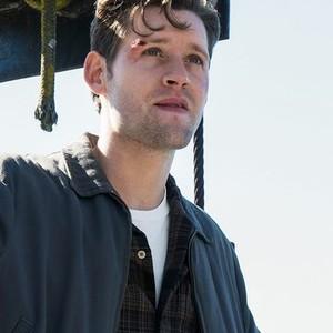 Luke Kleintank as Joe Blake