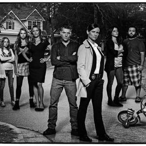 <em>Secrets and Lies</em> season one