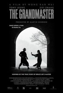 The grandmaster 2013 rotten tomatoes the grandmaster voltagebd Gallery