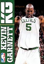NBA Kevin Garnett - KG