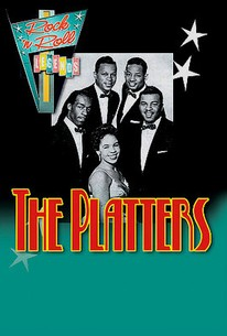 The Platters with the Crickets & Lenny Welch