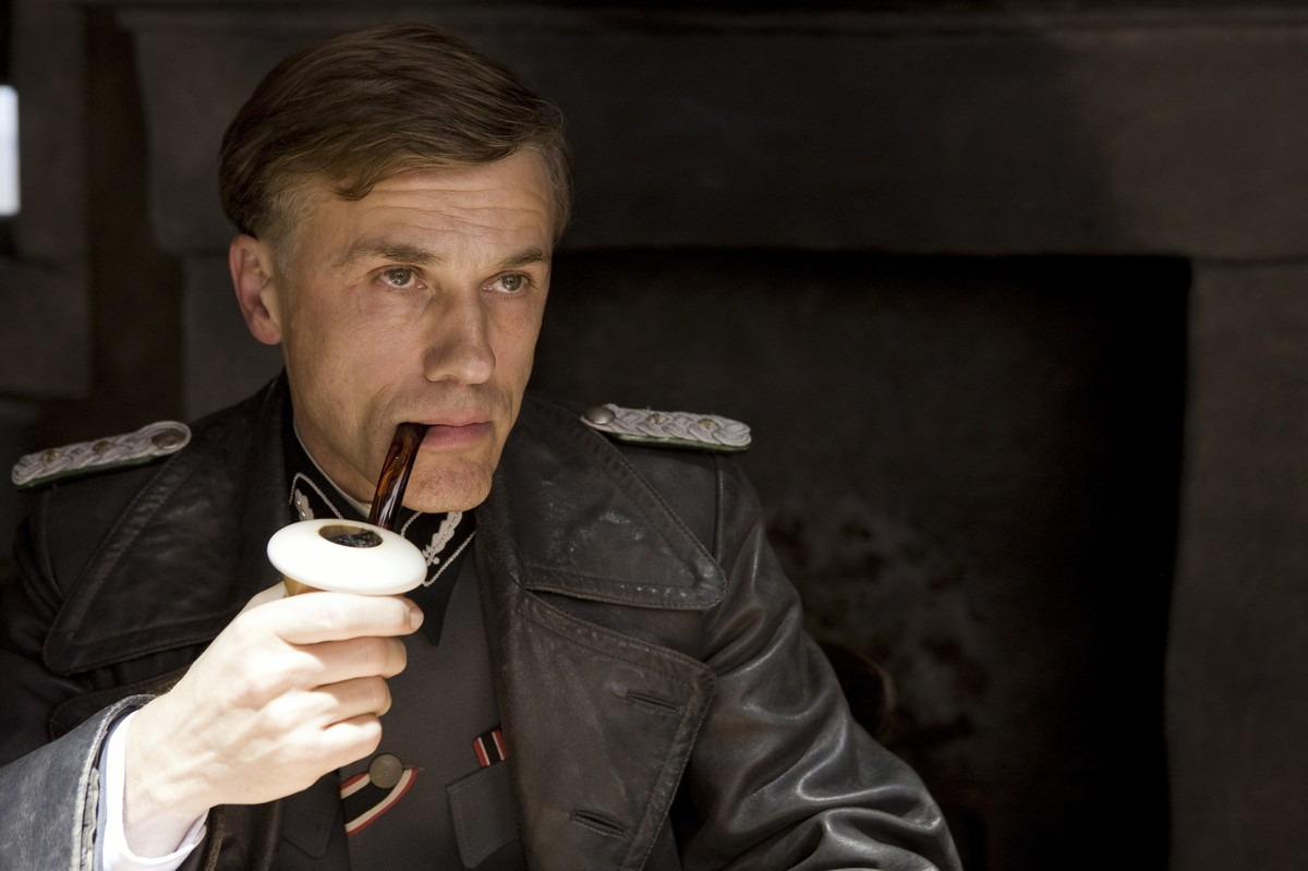 inglourious basterds rotten tomatoes