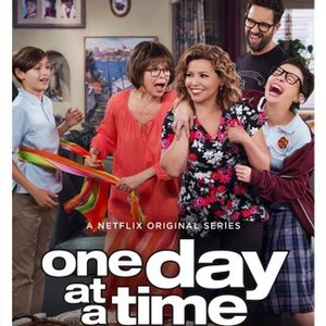 One Day At A Time Season 1 Rotten Tomatoes