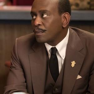 K. Todd Freeman as Mr. Poe