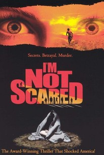 im not scared niccolo amaniti Niccolò ammaniti, writer: io non ho paura niccolò ammaniti was born on september 25, 1966 in rome, lazio, italy he is a writer and actor, known for i'm not scared.