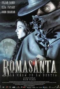 Romasanta (Werewolf Hunter - Legend of Romasanta)