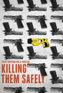 Killing Them Safely (Tom Swift And His Electric Rifle)