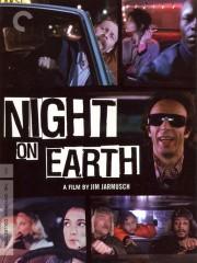 Night on Earth