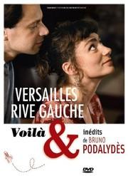 Versailles Rive-Gauche (A Night in Versailles)