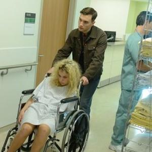 Orphan Black: Season 2, Episode 2, Mark (Ari Millen), Helena (Tatiana Maslany)
