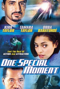One Special Moment