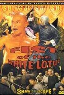 Hong Wending san po bai lian jiao (Fists of the White Lotus) (Clan of the White Lotus)