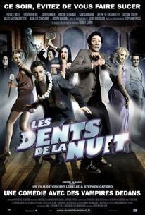 Les Dents de la nuit (Vampire Party)