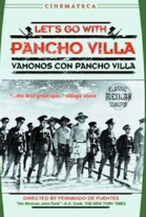 Vámonos con Pancho Villa
