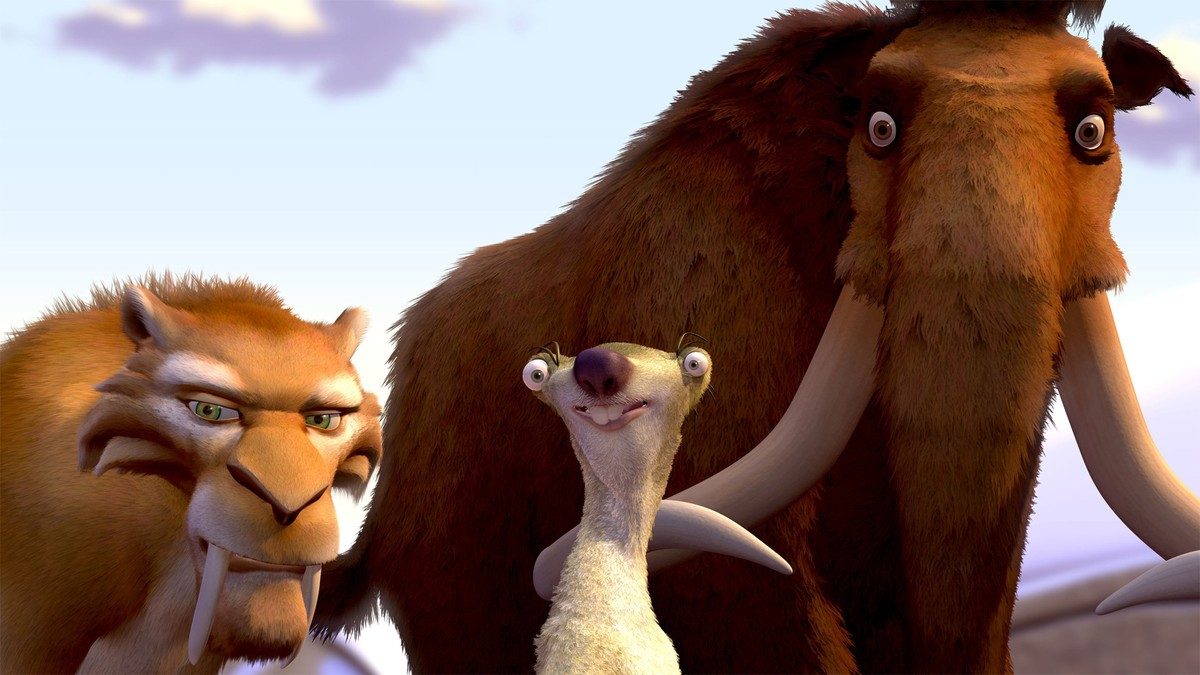 Ice Age - Rotten Tomatoes