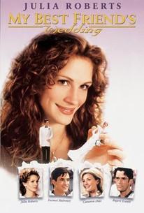 My Best Friend S Wedding 1997 Rotten Tomatoes
