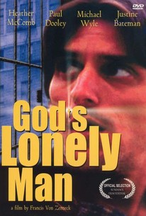 God's Lonely Man