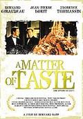 Master of Taste