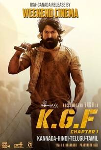K G F  (2018) - Rotten Tomatoes