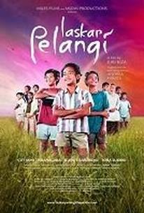 Laskar pelangi (The Rainbow Troops)