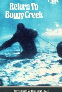 Return to Boggy Creek