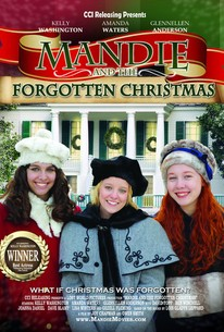 Mandie and the Forgotten Christmas (2011) - Rotten Tomatoes
