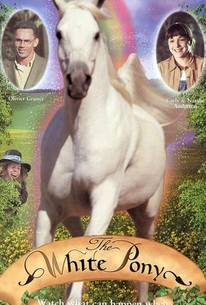 The White Pony