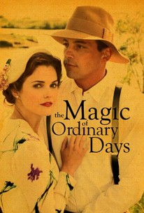 Magic of Ordinary Days