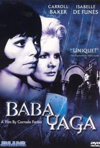 Baba Yaga (Kiss Me Kill Me) (The Devil Witch)