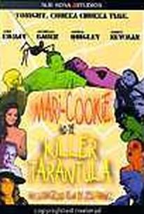 Mari-Cookie and the Killer Tarantula in 8 Legs to Love You