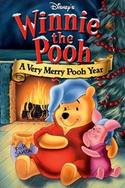 Winnie the Pooh - A Very Merry Pooh Year