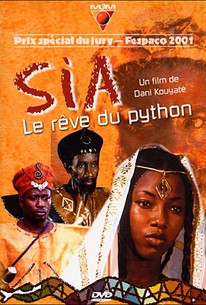 Sia, le rêve du python (Sia, the Myth of the Python)