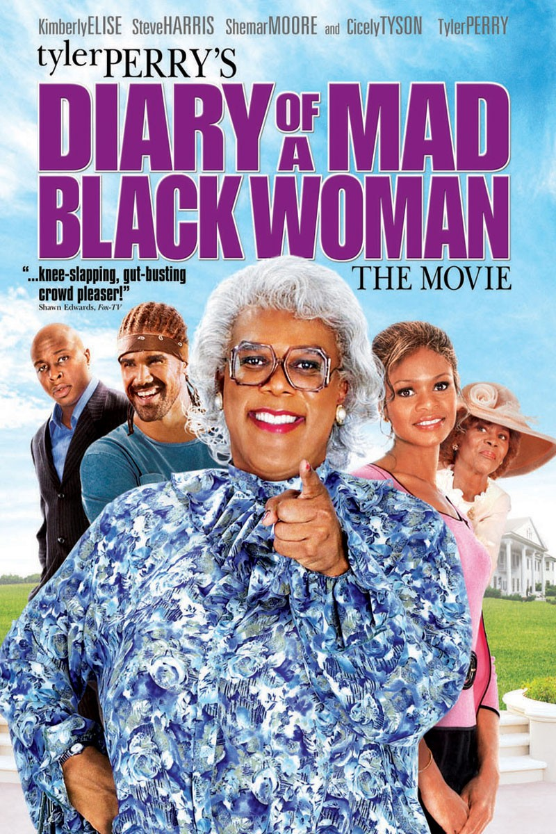 Image result for tyler perry tv shows and movies