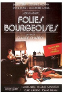 Folies Bergere (The Twist)