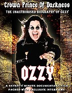 Ozzy Osbourne - Crown Prince of Darkness