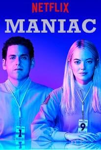 Maniac: Miniseries - Rotten Tomatoes