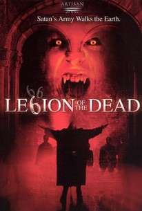 Legion of the Dead (Le6ion of the Dead)
