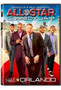 shaq all star comedy jam 2009 watch