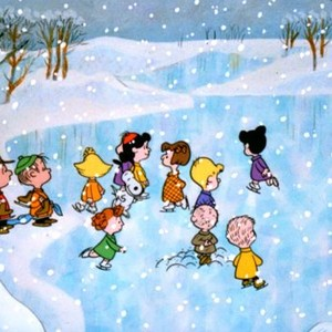 a charlie brown christmas photos - Peanuts Christmas Special