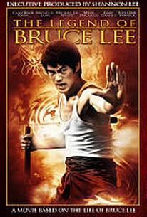 Legend of Bruce Lee