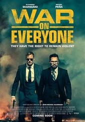 Dirty Cops - War on Everyone
