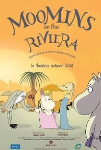 Moomins On The Riviera (Muumit Rivieralla)