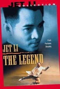 The Legend (Fong Sai Yuk)