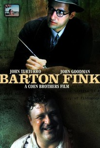 Image result for barton fink